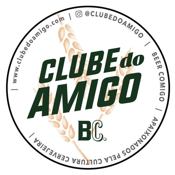 Logo Clube do Amigo